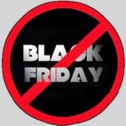 Regalo de No Black Friday