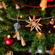¡Feliz Navidad y Afortunado 2020!